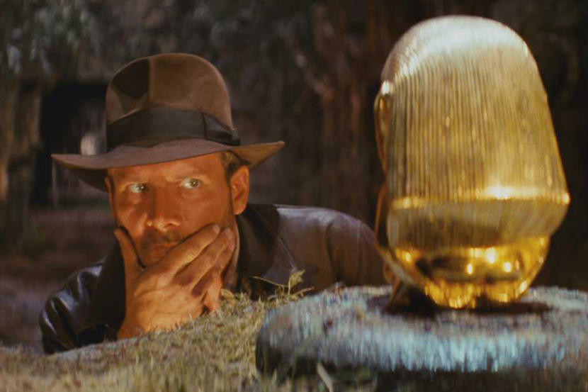 Raiders of the Lost Ark, best '80s movies to stream online in the UAE