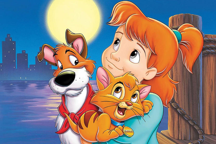 Classic Disney films to watch in the UAE
