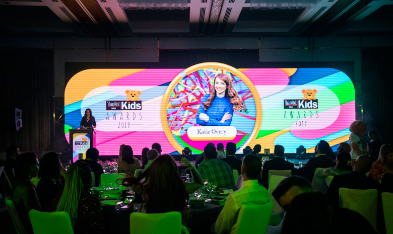 Time Out Kids Awards 2019 in pictures