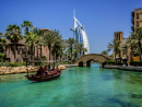 Jumeirah's UAE Resident saleIf you want to stay at one of the exclusive Jumeirah properties for less, you're in luck. The company has a UAE residents' deal, which runs all the way through until December. Hotels on the list include Burj Al Arab Jumeirah, Jumeirah Al Qasr and Jumeirah Dal Al Masyaf. And the offer gives you between 15 and 25 percent off the best available rates. That's not all, as you'll also get breakfast thrown in, lunch or dinner and even access to Wild Wadi Waterpark if you're after some splashing fun. Other hotel discounts include 20 percent off the Burj Al Arab Jumeirah and Jumeirah Beach hotel, plus loads more.Prices vary. Until Dec 20. Various hotels including Burj Al Arab Jumeirah www.jumeirah.com/en/offers/uae-residents-offer/