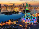 Tourists can now return to Sharjah