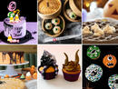 Halloween treats for kids in Sharjah