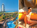 WATCH: Every slide at Wild Wadi Dubai - tried