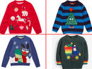 Where to buy the best Christmas jumpers for kids in the UAE