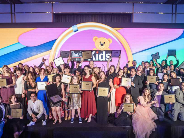 2019 Time Out Kids Awards winners revealed