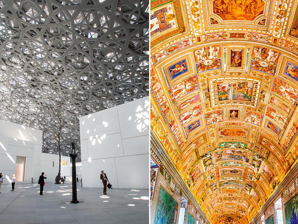 5 global art shows to check out from home