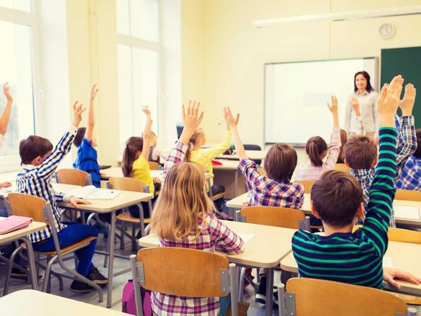 Choosing a primary school in the UAE