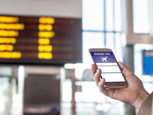 Abu Dhabi airport gets touchless 'fit-to-fly' technology