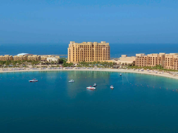 Ras Al Khaimah hotel launches Dhs999 four-night staycation