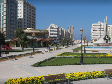 Sharjah parks and nature: top places to explore