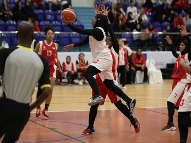 Sharjah to host Arab Women Sports Tournament in February 2020