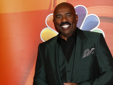 American comedian Steve Harvey will be guest of honour at Sharjah International Book Fair