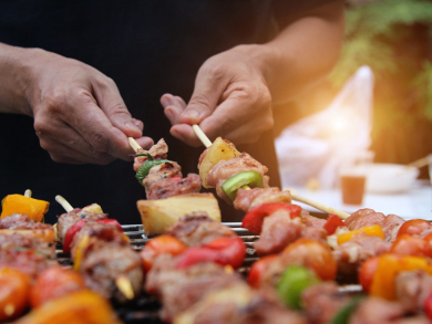 Chefs, fireworks, special menus and more as part of Abu Dhabi Culinary Season