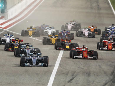 Bahrain Grand Prix 2020 travel packages announced by tourism board