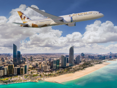 Etihad Airways announce all-new loyalty programme and rewards