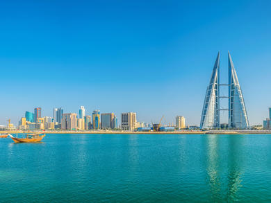 Here's why you should visit Bahrain from Sharjah in 2020