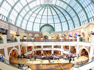 Majid Al Futtaim launches online marketplace