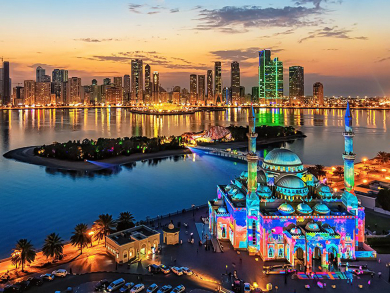 Sharjah named fifth safest city in the world
