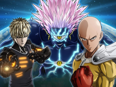 Game preview: One Punch Man:  A Hero Nobody Knows