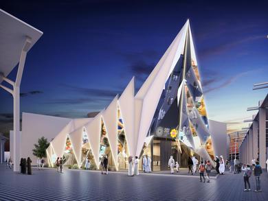 Expo 2020 Dubai has been officially postponed