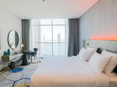Pullman Hotel Sharjah opens