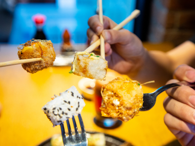 wagamama launches dedicated sushi menu for the first time in the UAE
