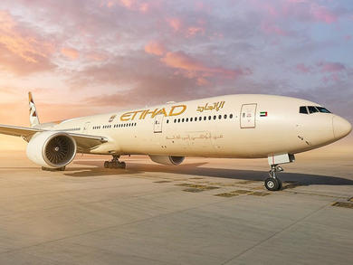 Abu Dhabi's Etihad Airways announces more additional temporary changes to flight routes