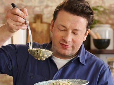 Learn how to cook with these celebrities on Instagram