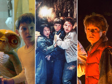 20 iconic '80s movies to watch with your kids in the UAE