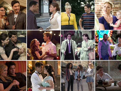 12 top romcoms on Netflix right now