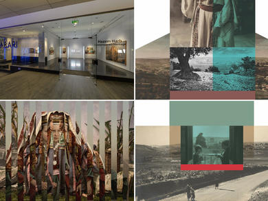 UAE's Tabari Artspace launches 360-degree virtual art exhibition