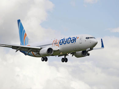 flydubai announces flights to Pakistan and India
