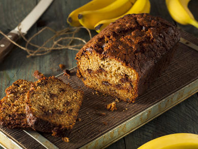 UAE experts on how to make the perfect banana bread at home