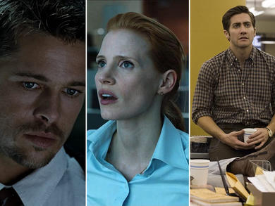The best classic thrillers to watch on Netflix MENA