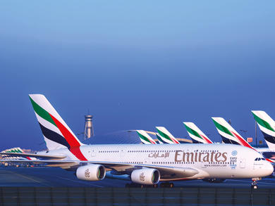 Dubai's Emirates Airline to operate passenger flights to 29 destinations this June