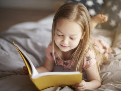 How to make reading engaging and fun for kids