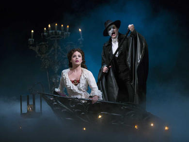 Watch Phantom of the Opera for free today