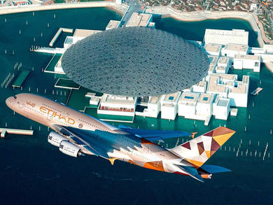 Abu Dhabi's Etihad Airways planning to resume flights on May 16