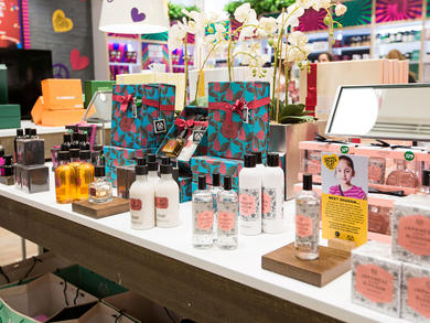 The Body Shop launches online delivery in the UAE