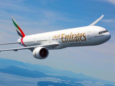 Dubai's Emirates expands passenger flights to 48 destinations this July