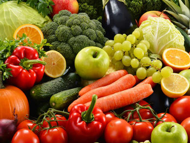 Buy large orders of fruit and veg online with NRTC Fresh UAE
