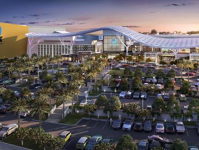City Centre Al Zahia Mall in Sharjah to open in March 2021