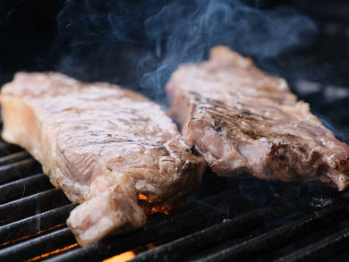 How to cook the perfect Australian steak at home in the UAE