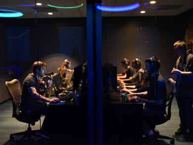 Riot Games MENA to bring major Esport tournament Intel Arabian Cup to UAE