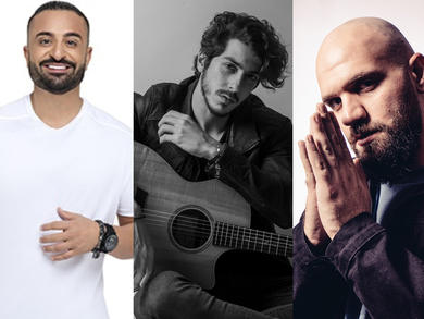 A free virtual concert will broadcast in the UAE for Eid al-Fitr