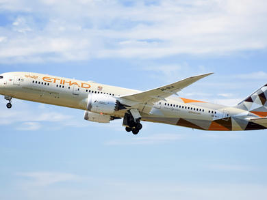 Abu Dhabi's Etihad Airways aiming for July return to 'meaningful' flight schedule
