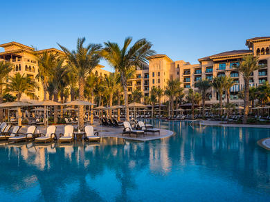 Four Seasons Resort Dubai at Jumeirah Beach launches exclusive all-access pass for UAE residents