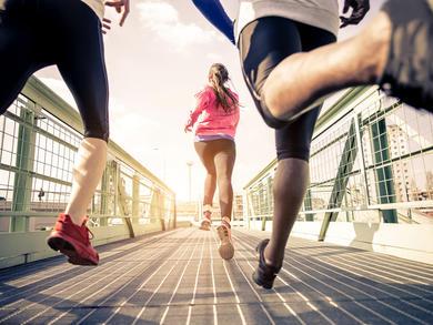 lululemon celebrates Global Running Day with virtual 5km challenge
