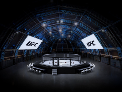 UFC event Fight Island coming to Abu Dhabi in July