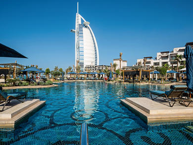 Dubai Jumeirah hotels now offering an all-new Ultimate Staycation